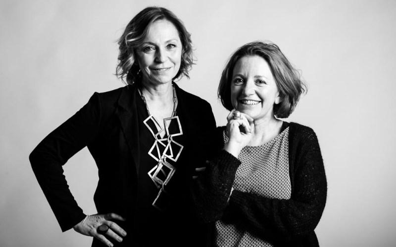 Magda e Angela
