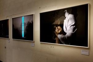 Esposizione dell'artista: Diana Markosian - Santa Barbara