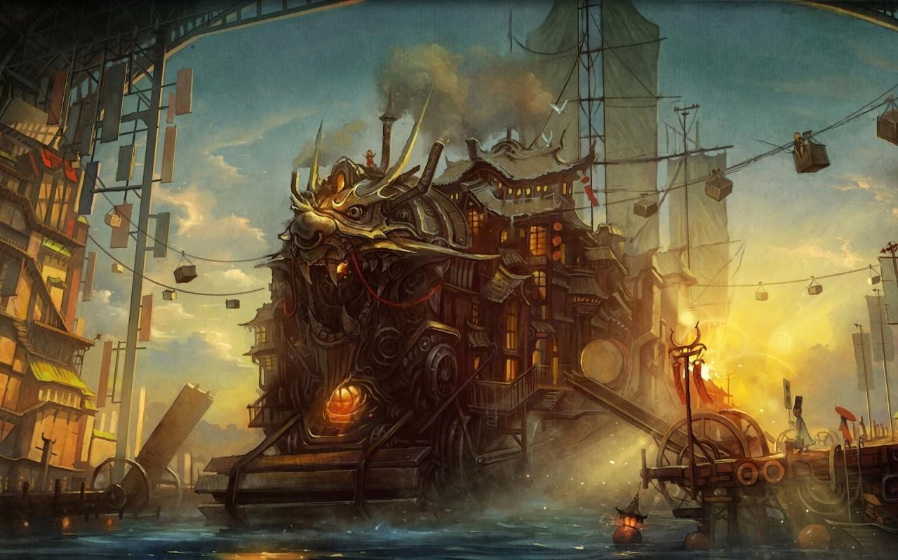 asians-artwork-fantasy-art-steampunk-1668490-3139x1960