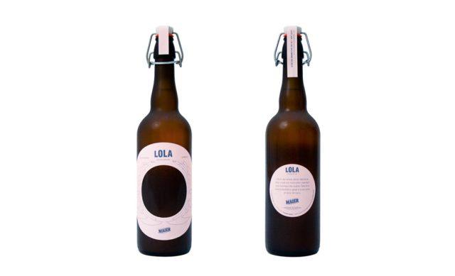 Packaging design for Lola Maier.