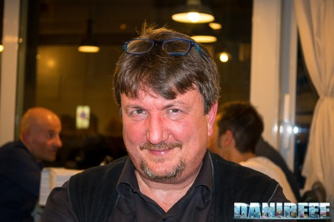 Maurizio Zannoni - Zanna Bianca - VideoMaker