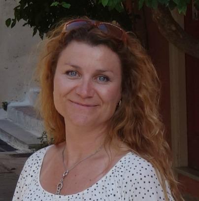 Kontakt Bettina Arknaes