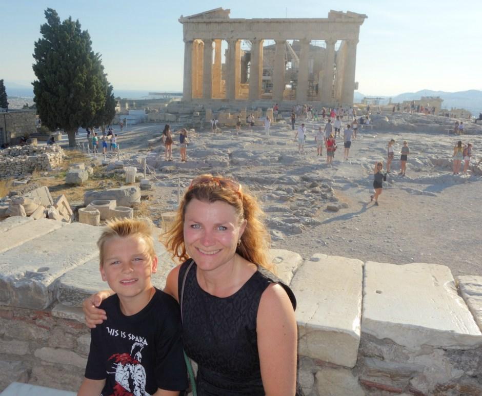Mine bedste UNESCO World Heritage besøg i 2015