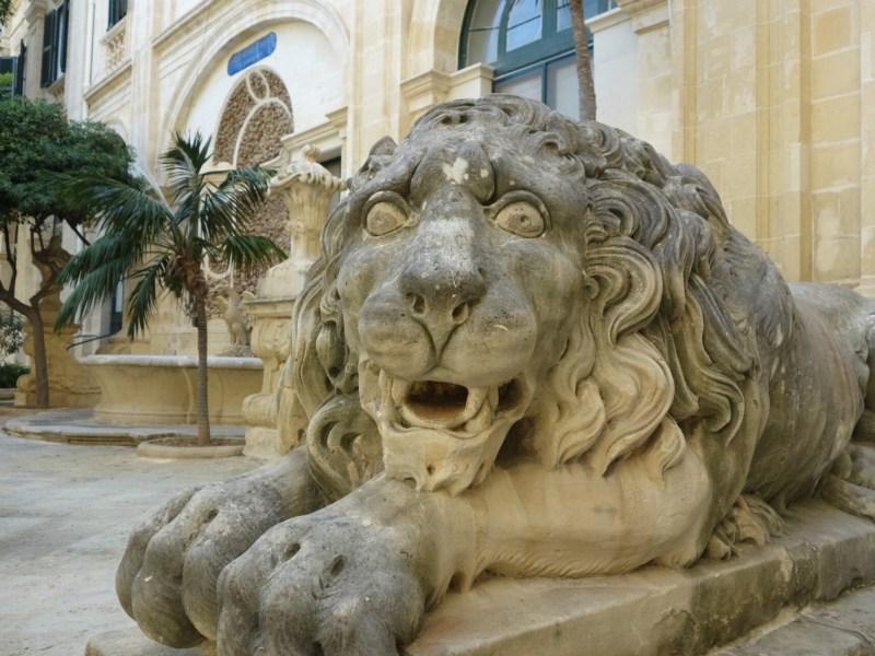 Her er top 5 oplevelser i Valletta på Malta