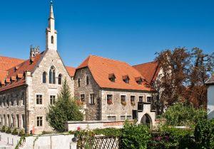 Augustinerkloster i Erfurt