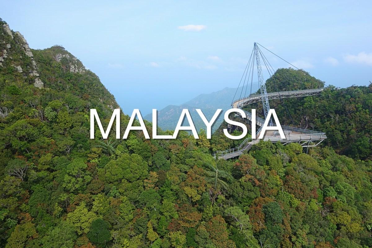 Din rejseguide til Malaysia