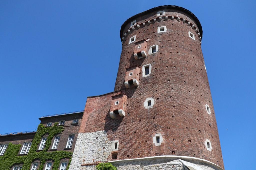 Senatorska Tower