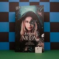 """[Rezension] Magdalena Gammel """"Juniper Moon 1: Das Geheimnis von Arcanum"""""""