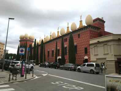Museo Dalí (Figueres)