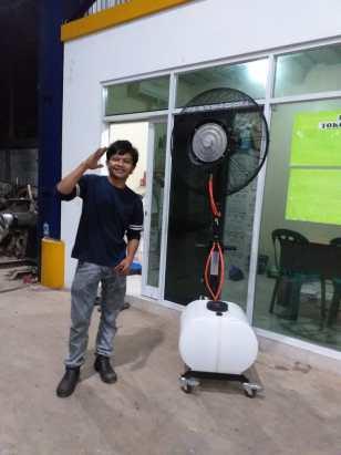 Sewa Misty Fan di Petojo Selatan, Jakarta Pusat, Wa 081291820537