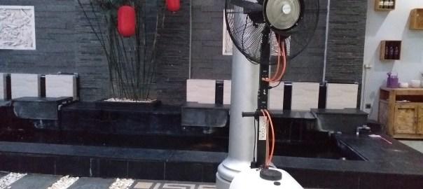 Sewa misty fan di kampung rawa, Jakarta pusat Wa 081291820537