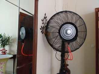 Sewa Kipas Angin Misty Fan Baranangsiang, Wa 081291820537, Djtek