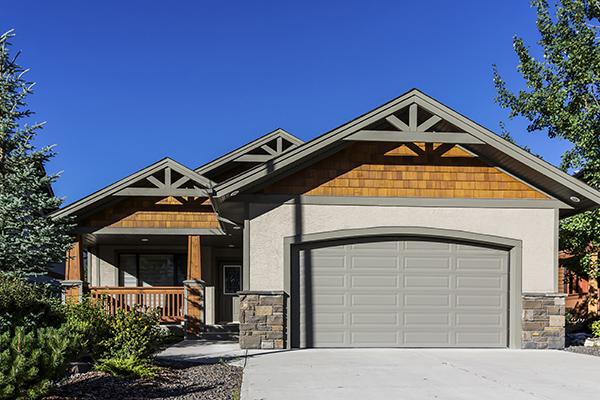 Choosing the Right Garage Door Color - Danley's on Choosing Garage Door Paint Colors  id=31833