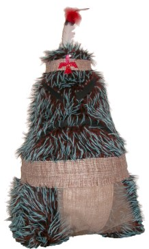 Indian-Monster-Scuplture-danma