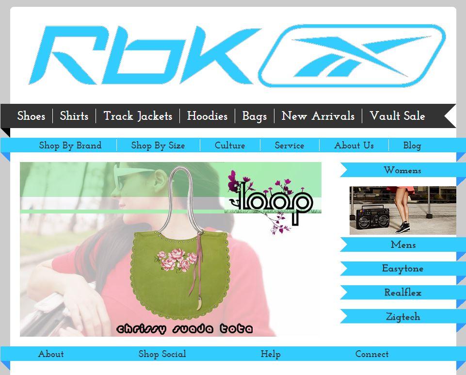 Reebok Design