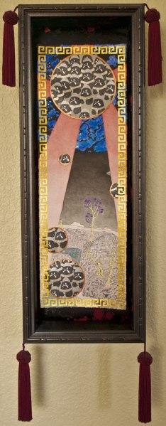 The-Sighting-Painting-danma