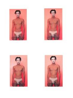 Untitled-(Honorary-White-Eunuch)-Polaroid-danma