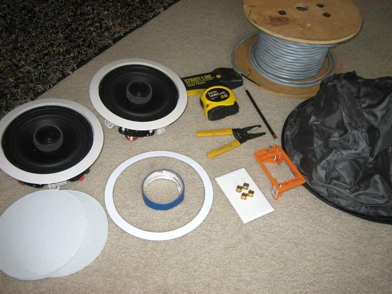 dayton surround sound speaker installation blog for whoever. Black Bedroom Furniture Sets. Home Design Ideas