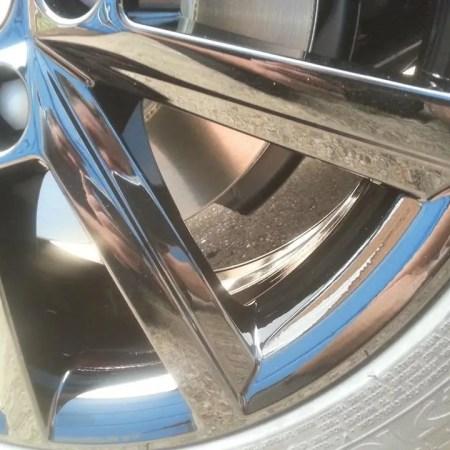Skoda Alloy Wheel Refurbishment Nottingham, Derby & Long Eaton