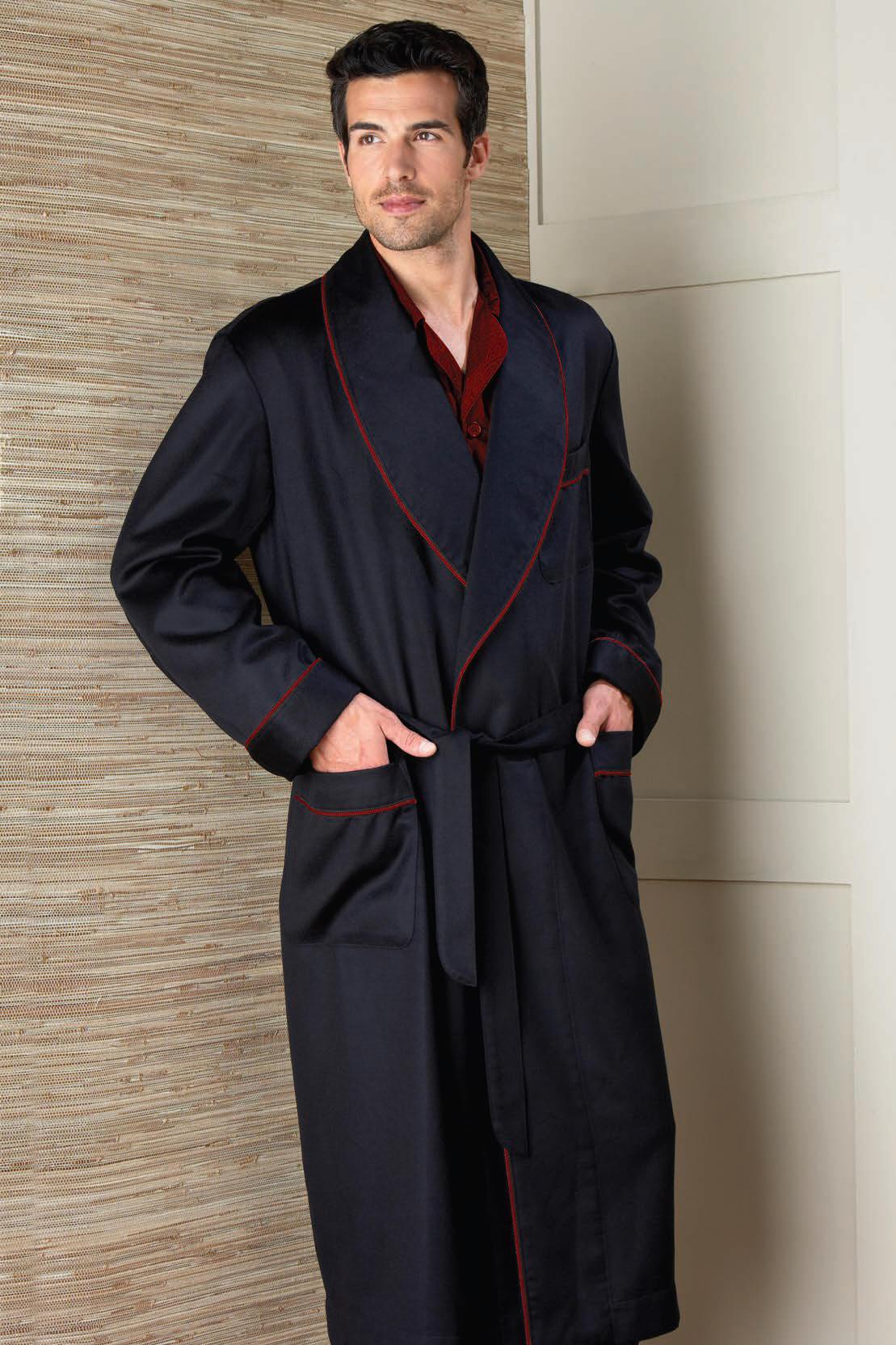 Mens Cloth Robes Big Terry