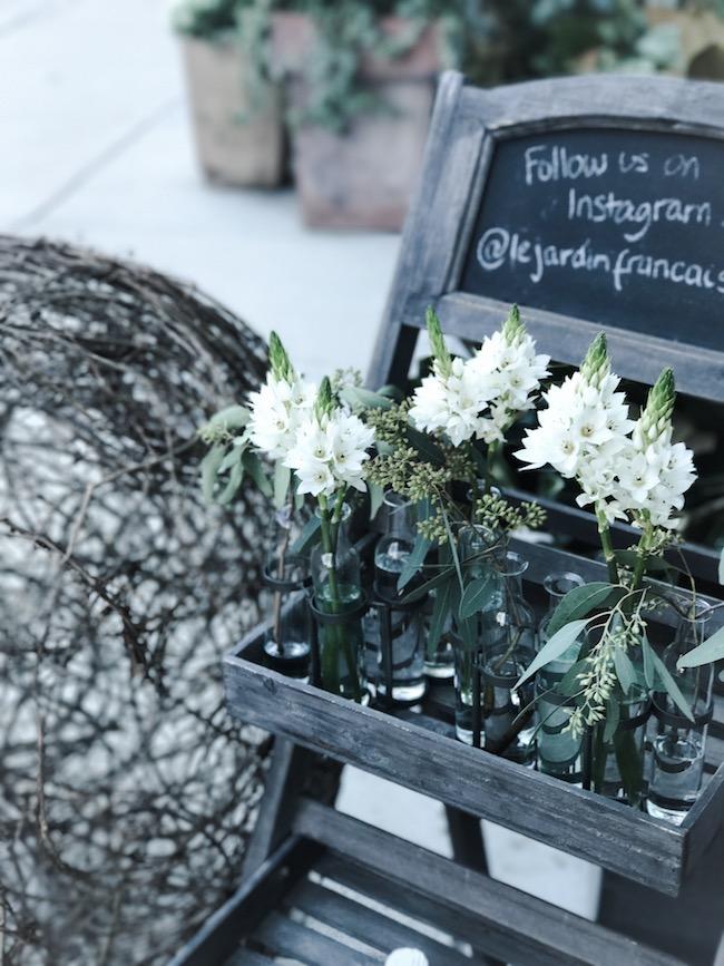 Westside Provisions Le Jardin Français