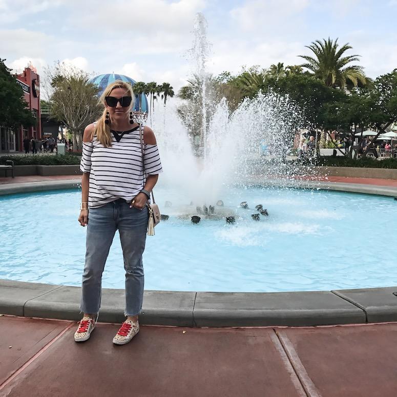 Disney springs guide