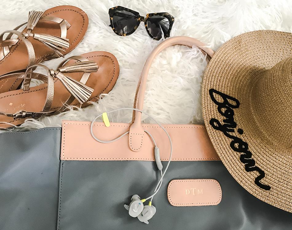 beauty favorites for summer
