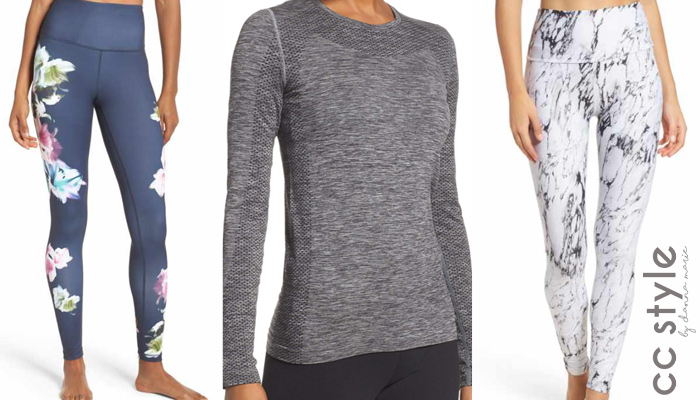 workout wear for busy moms