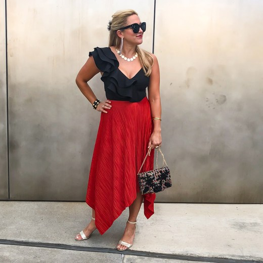 atlanta lifestyle blogger