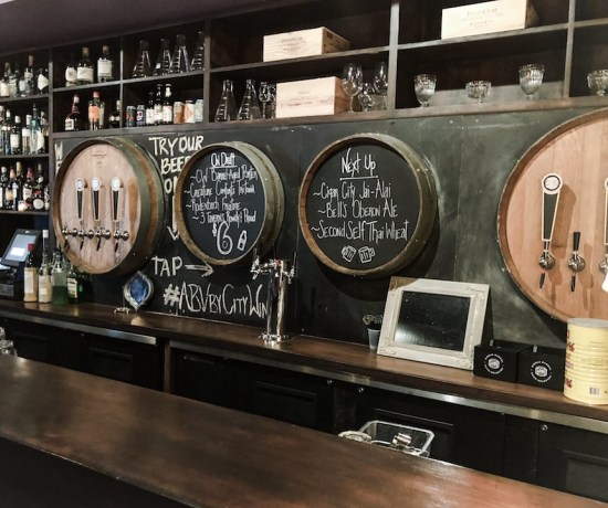 georgia wines