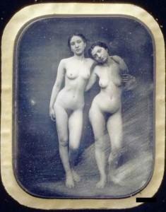 primul nud 1839