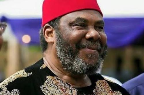 'Any young man that gets down on his knees to propose to a girl is a bloody fool' – Pete Edochie