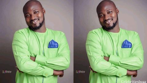 """""""My deepest regret is quarreling with my baby mama and her family""""- Funny Face"""