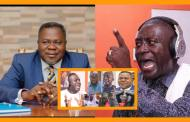 Captain Smart Sends Another Very Strong Warning To Dr Kweku Oteng & He Will Cry