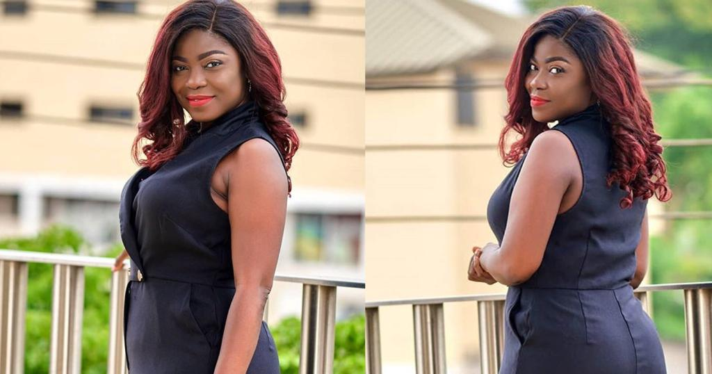 """(+VIDEO) You Can't Criticize Nana Addo's Government Without Fear Of Being """"Crucified"""" By Party Faithfuls And That's Why Ghana Will Remain The Way It Is – Vim Lady"""