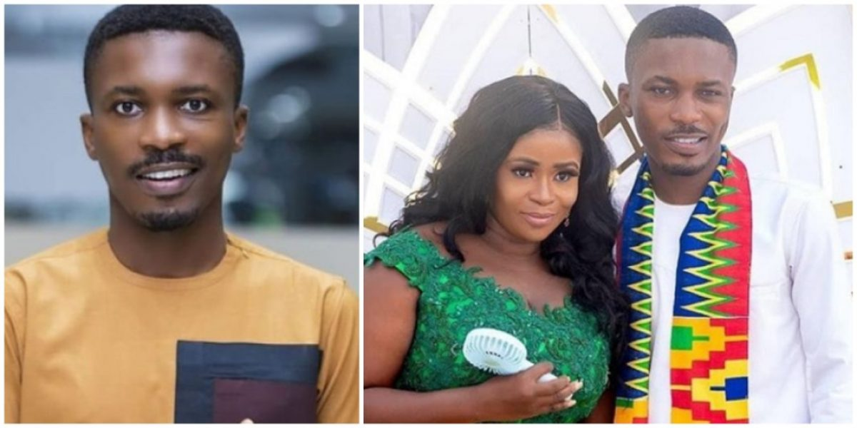 Marriage has no special blessings says Clemento Suarez after his 9 months of marriage