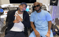 """Chelsea forward Hakim Ziyech picks """"Selfish"""" as his favourite track as he hangs out with King Promise in UK [Video]"""
