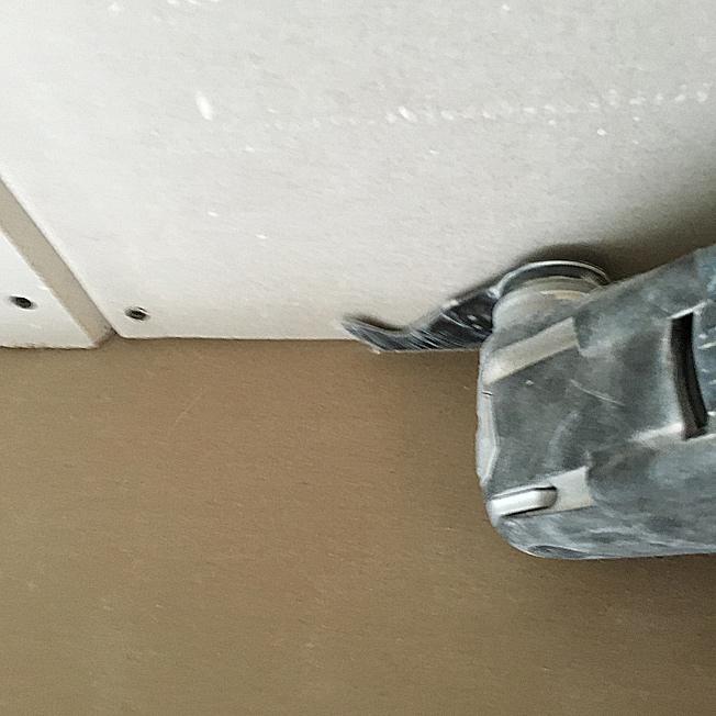 Dachbodenluke Verkleiden Dann Wollen Wir Mal