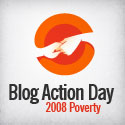 Blog Action Day October 15 2008 – Make Your Voice Heard