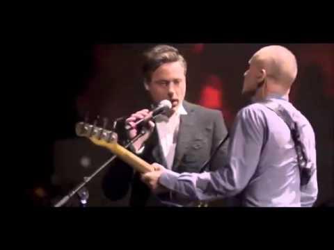 Driven to Tears- Sting & Robert Downey, Jr. 1