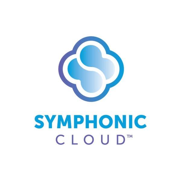 Symphonic Cloud Logo