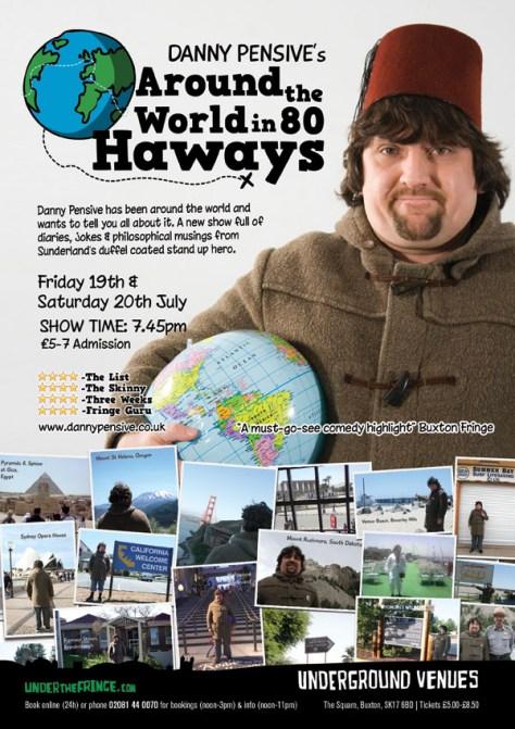 Around the World in 80 Haways