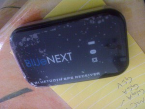 BlueNext BN-900GR