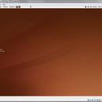 Ubuntu in VirtualBox