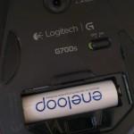 Logitech G700s Battery
