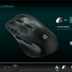 Logitech Gaming Software G700s