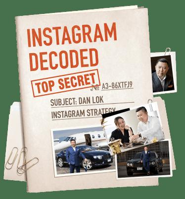 Dan Lok – Instagram Secret 2019 - WSO Downloads 5