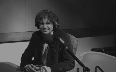 Radio Interviews Archive