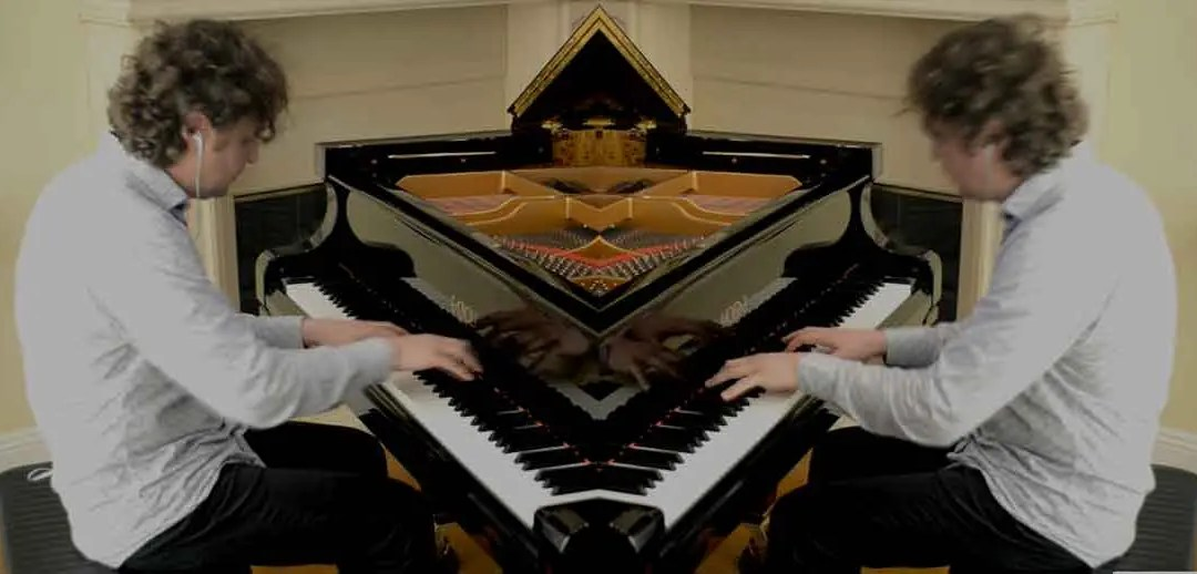 Gershwin Reaches One Million Hits