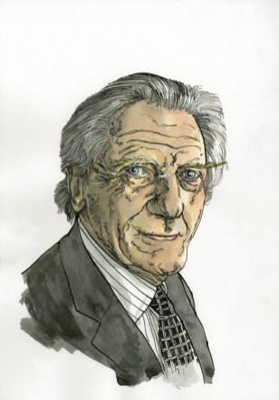 Michael Hesiltine